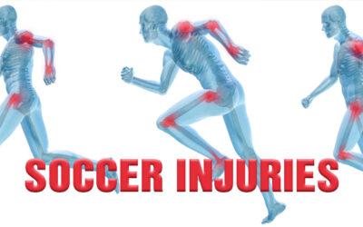 [U18] Soccer Sports Injury