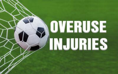Stop Overuse Injuries