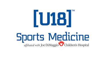 Sponsor: u18 Sports Medicine